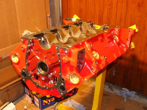 V8 Spirit Les V8 Americains Des 70 S