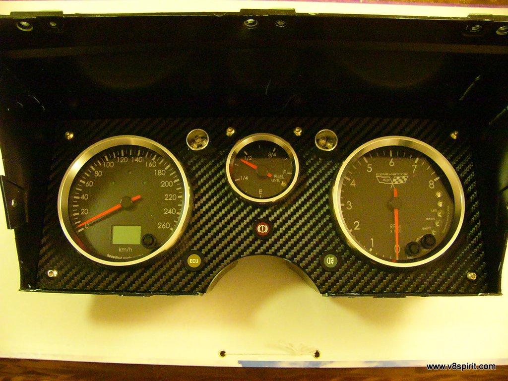 Evolutions C3 : la 82 de Vince (nombreuses modifs) P1040002