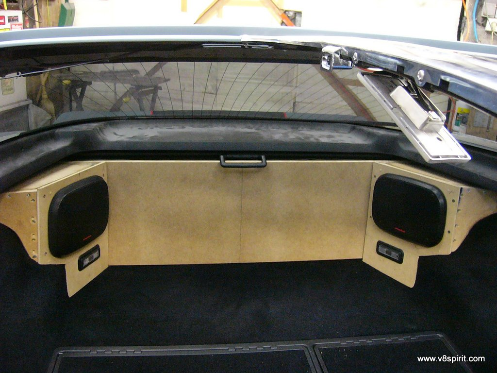 new rear speaker boxes lots of pics page 3 corvetteforum chevrolet corvette forum discussion. Black Bedroom Furniture Sets. Home Design Ideas